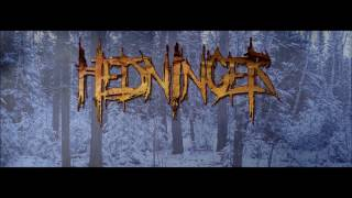 Hedninger - Mother Earth Father Thunder (Bathory Cover)