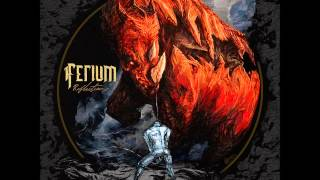 Ferium - Change Of Winds