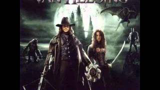 Van Helsing (Edited Version)