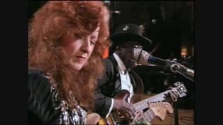 Im In the Mood John Lee Hooker Bonnie Raitt 1991