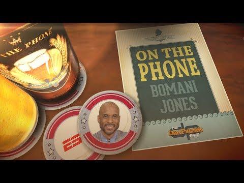 ESPN's Bomani Jones Talks NBA Off-Season Moves, Kaepernick, Tiger Woods & More | 6/20/17