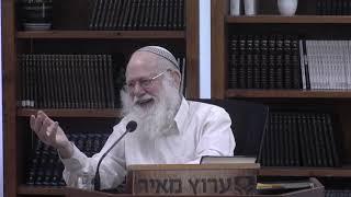 אברהם אבינו | הרב דב ביגון