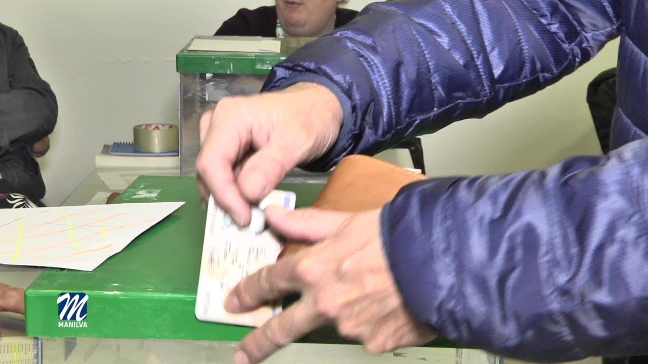 ELECCIONES SINDICALES EN EL AYUNTAMIENTO DE MANILVA