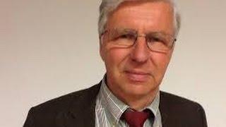 Reykjavik Conference 2017 - Prof. Lennart Hardell - Wireless Microwave Radiation in School