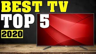 TOP 5: Best TV 2020