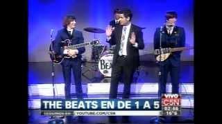 C5N - MUSICA: THE BEATS EN DE 1 A 5 (PARTE 1)