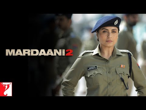 Mardaani 2   Promo   Hero Banne Ki Koshish   Rani Mukerji   Vishal Jethwa   Gopi Puthran