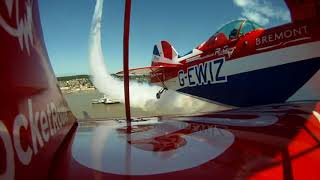 G-EWIZ! Airshow Season is finally here!
