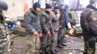 Ukraine News Today 26 01 2015.Ukrainian POW The Cyborgs from Donetsk airport