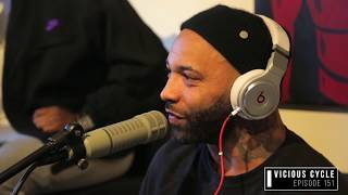 The Joe Budden Podcast - Vicious Cycle