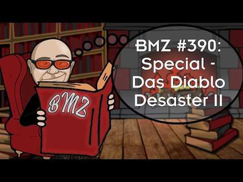 Special - Das Diablo Desaster Ii