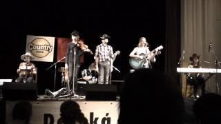 Video Porta 2012, Praha