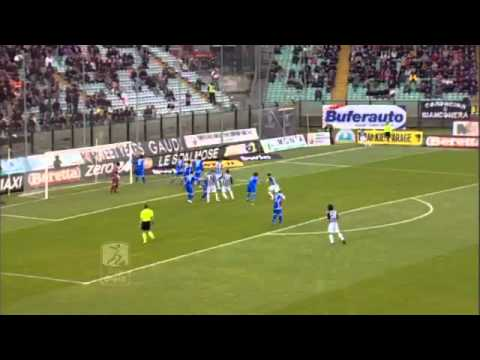 Siena-Empoli (12-3-2011)