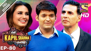 The Kapil Sharma Show  दी कपिल शर्मा शो Ep80  Jolly LLB In Kapils Show–5th Feb 2017