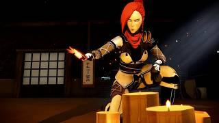 VideoImage1 Aragami: Nightfall