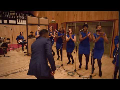 CK Gospel Choir - Happy - The Angel Studio Sessions