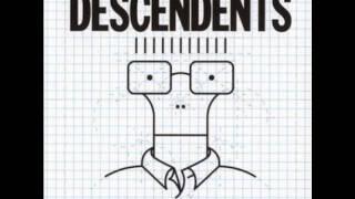 Mass Nerder - Descendents