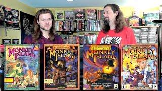 Our Favorite old-school ADVENTURE GAMES #MetalJesus