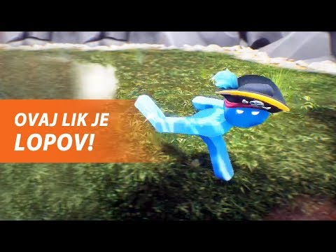 NAPOKON IDEM U PLAVO SELO - Supraland (EP11)
