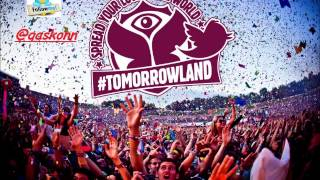 Avicii Full Tomorrowland 2012