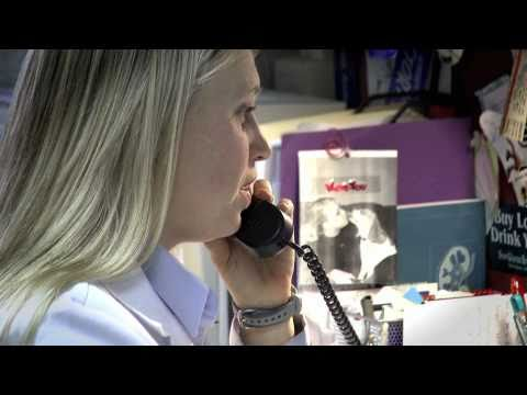 A Day In The Life Of A Pharmacist - Tracy Anderson Haag