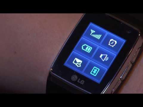 LG, Samsung e Google stanno sviluppando uno Smartwatch