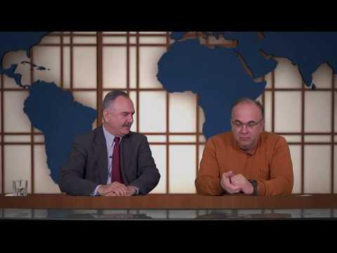 Συνέντευξη του Προέδρου της ΑΝΗΜΑ Θεόφιλου Τεληγιαννίδη