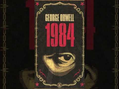 Corte Literário: 1984
