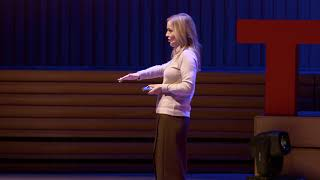 The Architecture of The Human System | TEDx