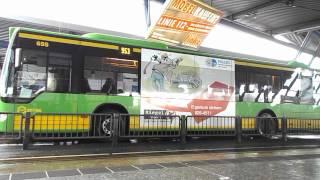 preview picture of video 'Ein Citaro Facelift bus in Oberhausen ( Stadtwerke Oberhausen)'