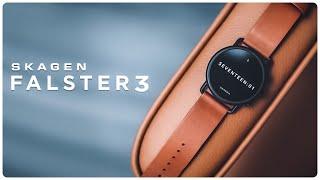 Die schönste Smartwatch? | Skagen Falster 3 | 2020