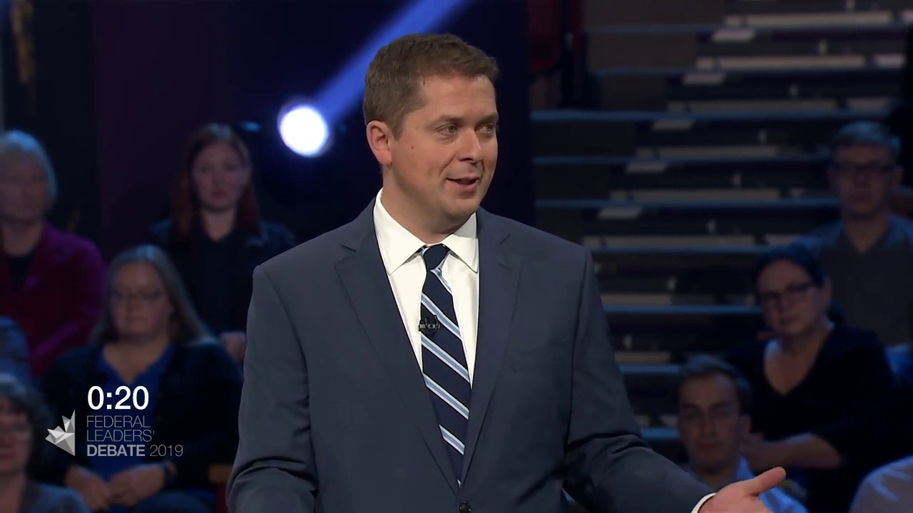 Blanchet asks Scheer: How will you protect Bill 21?