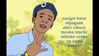 tsikizo lyrics by bushali ft dizzo last offocial video