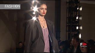 PAUL SMITH Spring Summer 2019 Menswear Paris - Fashion Channel