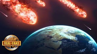 APRIL 29 ASTEROID SCARE - real or fake?