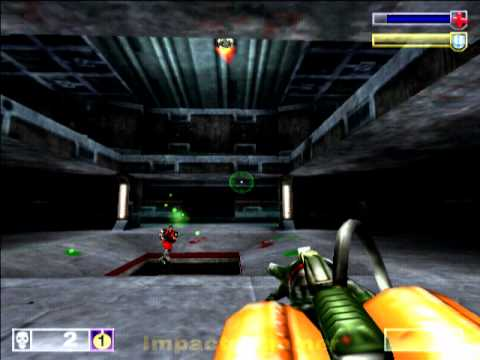 unreal tournament playstation 2 download