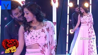 Sudigali Sudheer and Rashmi Dance Performance Promo - DHEE Jodi Latest Promo - 16th January 2019