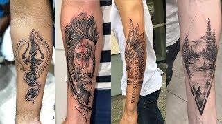 50 Best Hand Tattoos For Mens   Mens Tattoos Designs   Mens Fashion.