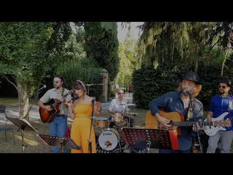 Luana e gli Stil Novo Cover band Mantova Musiqua