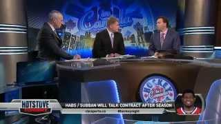 Hotstove Tonight: NHL Teams Pursuing College Star Christian Folin