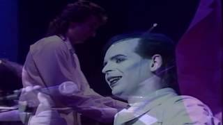Gary Numan - Are 'Friends' Electric (The Best  Live Version)