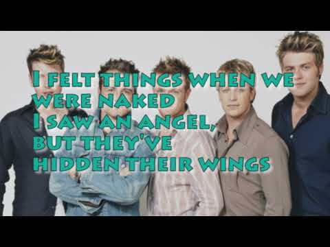 Better Man Westlife | STAMP TV