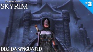 History of Skyrim: Special Edition - DLC Dawnguard #3 - Prêtre de la Phalène