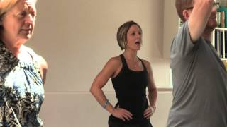 Terry & Lisa Intro Video