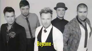 Boyzone - Everyday I Love You (Terjemahan Indonesia)