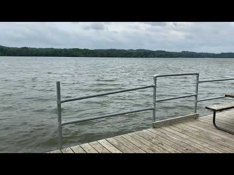 Video Of Pleasant Hill Lake Park, OH