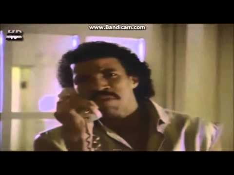 Lionel Richie - Hello, is it me you're looking for (JEFF)