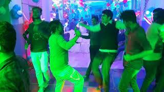 Dj Vikram & Dj Rahul Happy Sound