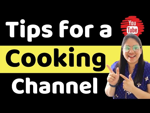 Q n A #2 | Genius tips for recipe/cooking youtube channel | Q n A #2 |