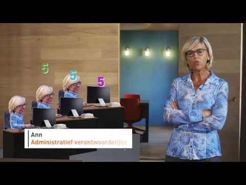 Video: ERP-systeem voor projectontwikkeling